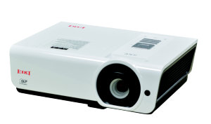 EK-402U Widescreen DLP® Projector