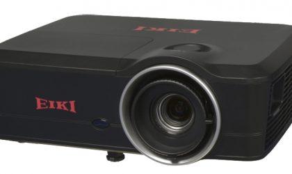 EK-601W Conference Projector