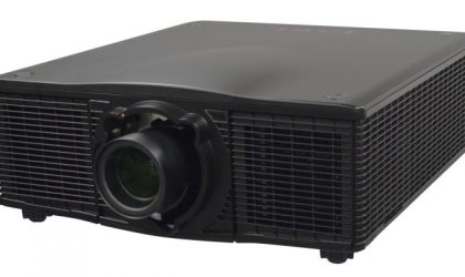 EK-800U Widescreen Projector <span style='font-size: small;'>(no lens)</span>