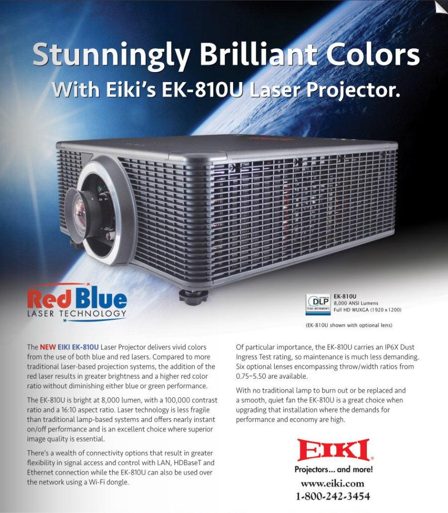 EK-810 mag article