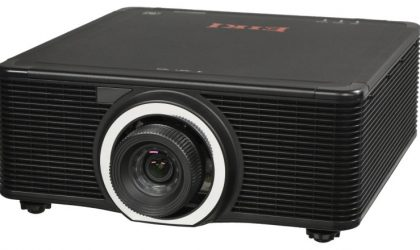 EK-810U 1-Chip DLP<sub>®</sub> Laser Projector <span style='font-size: small;'>(no lens)</span>