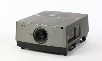 LC-HDT2000 HD Widescreen Projector