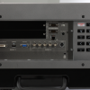 LC-HDT2000 hi-res image connections