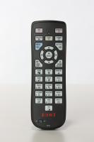 LC HDT2000 hi res image remote