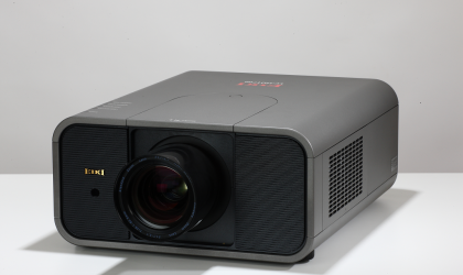 LC-HDT700 HD Widescreen Projector