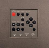LC NB1UW controls