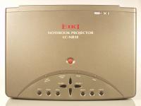 LC NB3E image controls