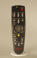 LC NB3E image remote