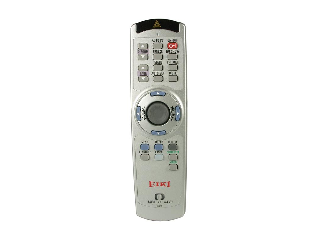 LC SB21 image remote