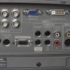 LC-SXG400 image connections