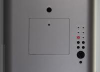 LC SXG400 image controls