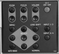 LC UXT3 image controls