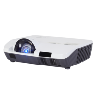 LC-WAU200 HD Widescreen Projector