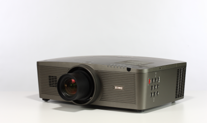 LC-WUL100A HD Widescreen Projector<br />LC-WUL100AL HD Widescreen Projector <span style='font-size: small;'>(no lens)</span>