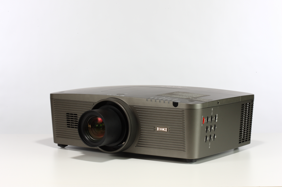 Lc wul100a hd widescreen projector lc wul100al hd for Smallest full hd projector