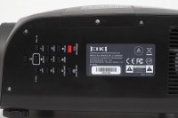 LC WXN200L control panel