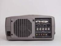 LC X1000 rear