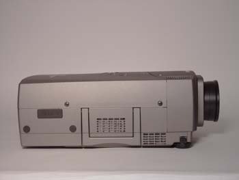Eiki LC-X1000 LCD Projector Assembly with Original Bulb