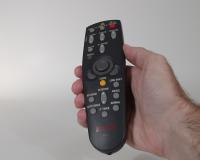 LC X4 image remote hand