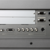 LC-X800A hi-res image connections