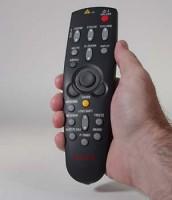 LC X985 remotehand