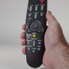LC-X986 image remote hand
