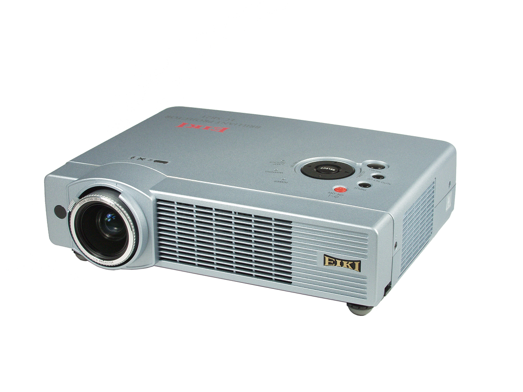 LC-XB22 LCD Projector