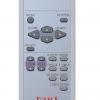 LC-XB23 image remote