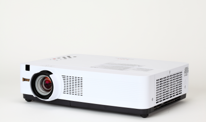 LC-XB250A LCD Projector