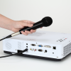 LC-XB250W image mic