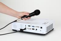 LC XB250W image mic