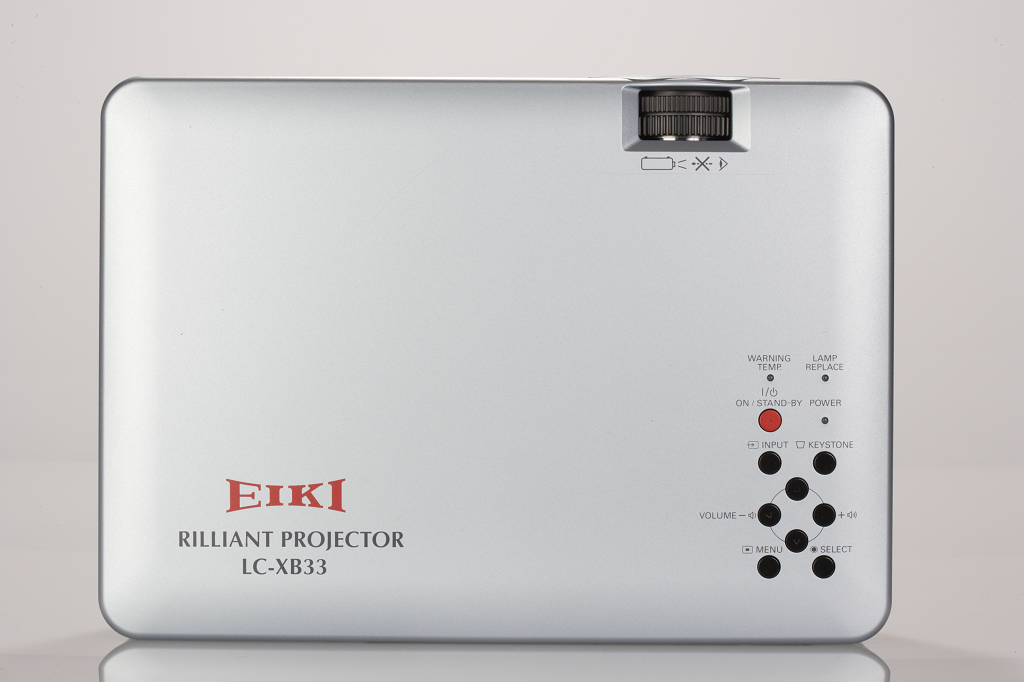 Lc-xb33 lcd projector | eiki projectors.