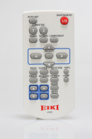 LC XB43 hi res image remote