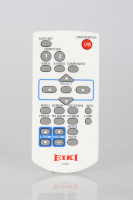 LC XBL21 remote
