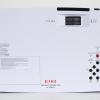 LC-XBM21W image control panel