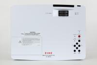 LC XBM26W image control panel