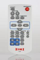 LC XBM31 image remote