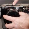 LC-XG100 image lens