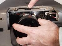 LC XG100 image lens
