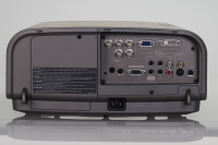 LC XG400 image rear