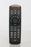 LC XGC500 image remote