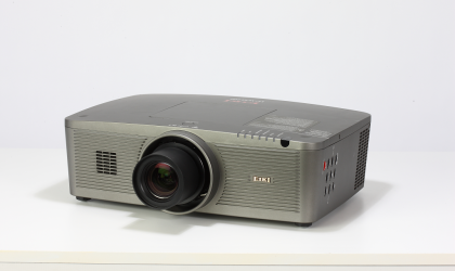 LC-XL100A LCD Projector<br />LC-XL100AL <span style='font-size: small;'>(no lens)</span> LCD Projector