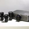 LC-XL100A hi-res image lenses