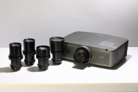 LC XL200 image lenses