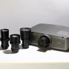 LC-XL200A hi-res image lenses