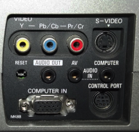 LC XM1 connections