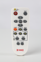 LC XNB3500N hi res image remote