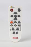 LC XNB4000N hi res image remote