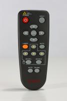 LC XNP4000 hi res image remote