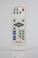 LC XS25A hi res image remote
